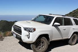 toyota 4runner 2017 white 2015 toyota 4runner trd pro review digital trends