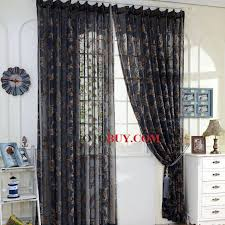 Black Floral Curtains Brown Floral Curtains Loading Zoom Brown Floral Blue And Brown