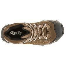 womens hiking boots sale oboz s bridger bdry hiking boots walnut