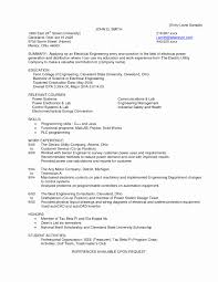 Electrical Maintenance Engineer Resume Samples Ideas Collection Building Maintenance Engineer Cover Letter Resume