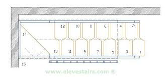 Alternate Tread Stairs Design Alternate Tread Stairs Design Alternated Treads Stairs Design