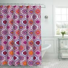 Pink And Orange Shower Curtain Buy Shower Curtain Rings From Bed Bath U0026 Beyond