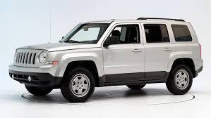 are jeep patriots safe 2015 jeep patriot