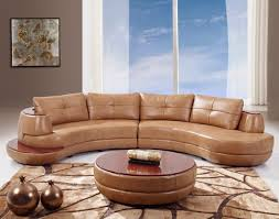 Curved Sofa Sectional Modern by Living Room Charming Curved White Modern Sectional Leather Sofa