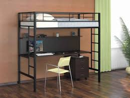 Metal Bunk Bed With Desk 2018 Fascinating Bunk Bed With Desk Designs U0026 Ideas U2014 Decorationy