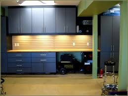 Lowes Metal Shelving Furniture Provides A Great Base Of Storage For Your Garage With
