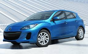 what car mazda 2012 mazda 3 gets skyactiv engine mazda 3 news u2013 car and driver