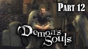 s souls part 12 boletarian cleanup and the jade hair
