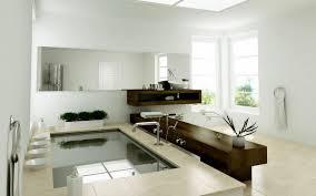 modern bathroom design with freestanding bath using frameless best