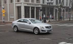 2013 ats cadillac review 2013 cadillac ats 2 5l review car driver