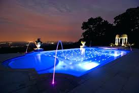 lighting around pool deck pool lighting ideas custom pool lighting ideas pool party lighting