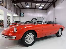 1966 alfa romeo duetto for sale 2007239 hemmings motor news