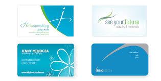 Business Card Logos And Designs Logo Design Portfolio Lesia Design