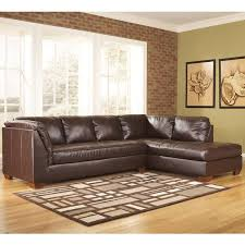 Durablend Leather Sofa Flash Furniture Signature Design By Fairplay Sectional With