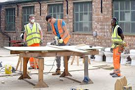 Bench Joiner Jobs London Building Crafts College Carpentry Stonemasonry Construction