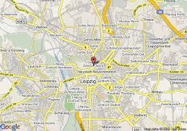map of leipzig map of inn garden court leipzig city centre leipzig