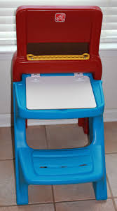 fisher price step 2 art desk step2 art easel desk simply being mommy