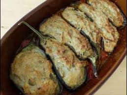cuisiner aubergine facile recettes d aubergines