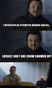 Attempted Murder Meme - bad joke sam dump album on imgur