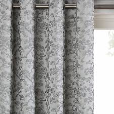 Black And Fuchsia Curtains Ready Made Curtains U0026 Voiles John Lewis