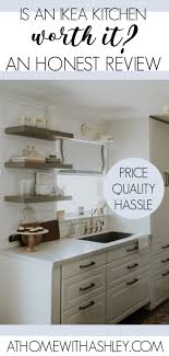 is an ikea kitchen cheaper is an ikea kitchen worth it at home with