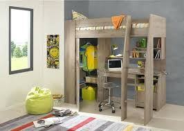 Single Beds For Adults Bed With Desk Attached U2013 Archana Me