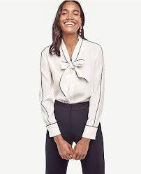 best 25 tie neck blouse ideas on pinterest tie blouse wool