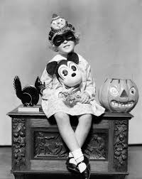 what halloween was like the year you were born vintage halloween
