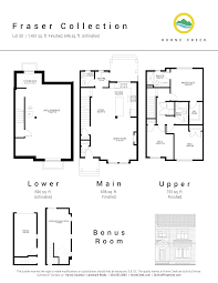 mission floor plans horne creek diverse properties