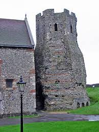 list of oldest buildings in the united kingdom