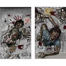 Zombie Decorations Zombie Decorations For Halloween Home Design Ideas