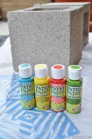 25 unique patio paint ideas on pinterest concrete paint colors