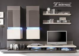 Modern Tv Wall Modern Tv Wall Units Wall Mounted For Living Room Decoration