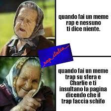 Rap God Meme - rap italia rap italia instagram profile picbear