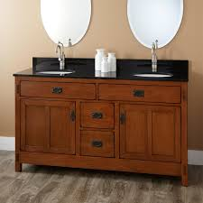 Design Ideas For Foremost Vanity Bathroom Cool Oak Vanity Cabinets For Bathrooms Decorating Ideas