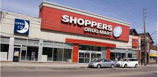 Shoppers Rug Mart Shoppers Drug Mart One Of The Best Beauty Shops In Downtown Toronto