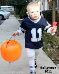 Football Player Halloween Costume Kids Penn Football Player Halloween Costume Halloween Costume