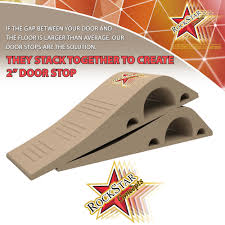rubber door stopper decorative door stops floor door stop wedge