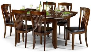 dining room table six chairs abdabs furniture canterbury mahogany dining table six chairs