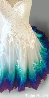 wish i would u0027ve gotten this done to my dress wedding