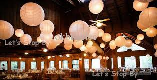 paper lanterns with lights for weddings lighting for paper lanterns rcb lighting