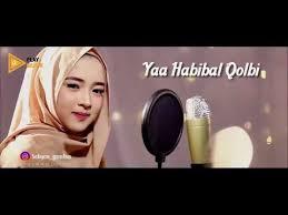 Ya Habibal Qolbi Nissa Sabyan Mp3 2 85 Mb India Mp3