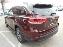 used lexus suv longview tx red toyota highlander in texas for sale used cars on buysellsearch