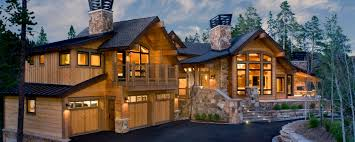 Colorado Home Builders Rockridge Building Company Custom Home Builders In Breckenridge