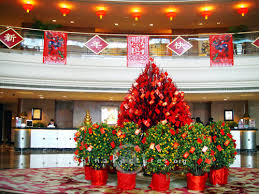 Lunar New Year Decorations Idea by New Year Decorations China Pictures