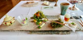 et cuisine marc veyrat la maison des bois by marc veyrat luxeat