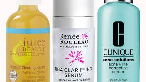 Serum Acne 7 acne serums that will treat a pimple before it surfaces makeup
