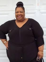 stewart jumpsuits ootd stewart black jumpsuit deidra dazzling plus size