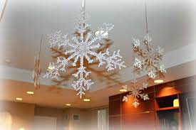 Winter Party Decorations - winter themed birthday party