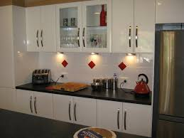 style ideas kitchens photo gallery creative splashback